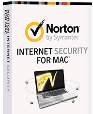 Norton Internet Security box photo
