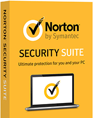Norton Security Suite photo